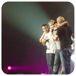 Backstreet Boys by DARKphotography