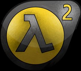 Custom Half Life 2 icon by Anneke174