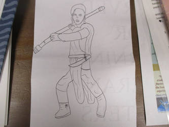 Rey Outline 6-20-18 by Flood7585