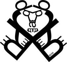 bear abecedary by EnemyHitman