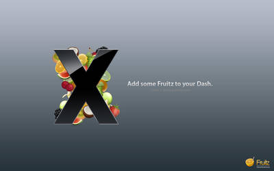 Fruitz wallpaper by kevinandersson