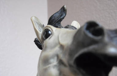 Horse2 by SilentDeathKiller