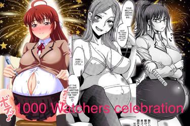 Pregnant hentai girl 1000 by MikeyMan101