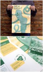 Rutas Julio - CCEBA - photos by himnofeda