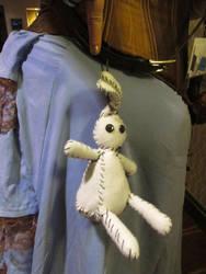 Caught The White Rabbit by RoyalBakaness