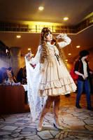 Mori Lolita by annablooden