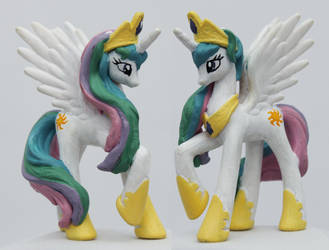 Blindbag Custom Celestia by Aldriona