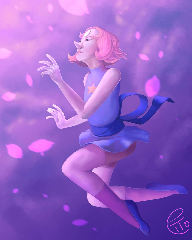 Speedpaint here: www.youtube.com/watch?v=WzihON… A tribute to the beautiful bird mom, Pearl!