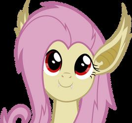 Cute Flutterbat by Magister39