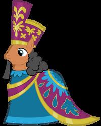 Duke of Maretonia by Magister39
