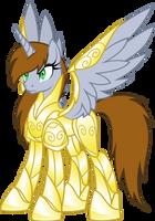FOE - New Goddess by Magister39