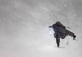 Frostarc by EranFowler