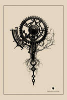 Tree of Life by EranFowler