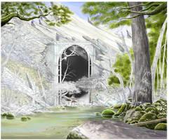 Annon-in-Gelyth by Lomilmandel