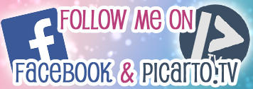 Follow Me Banner by Foxy-Sketches