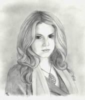 Twilight - Rosalie Hale by RainaEternity