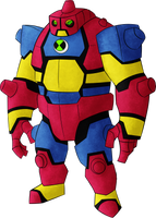 Bloxx Redesign by CaT-in-Rogue