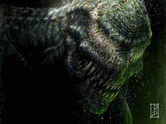 Venom by LyntonLevengood