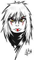 Demon Hunter by Rafanas