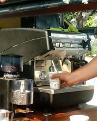 Coffee Love  by EdyMozo1