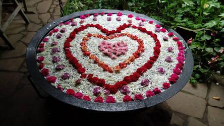 Love Flowers  by EdyMozo1