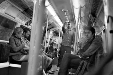 Central line by EperAgi