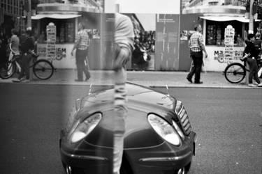 berlin mirror by EperAgi