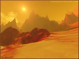 Fields of Gold by Miarath