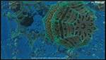 Fractal Submarine by Miarath
