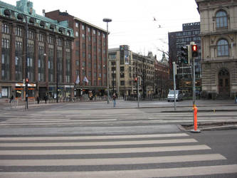 Helsinki by NaalifromFinland