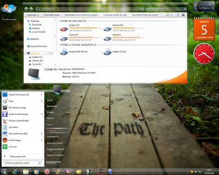 FerSo for Windows 7 by alkhan