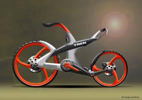 bike by charuts