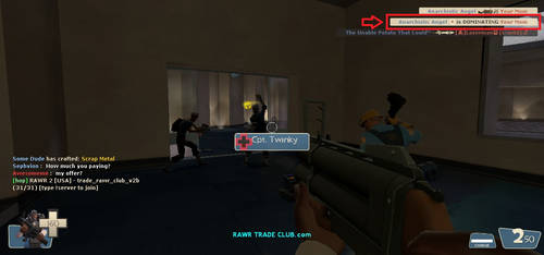 My Finest TF2 Moment by Call-Me-CCB