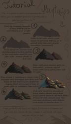 Mountain tutorial by AceKipp