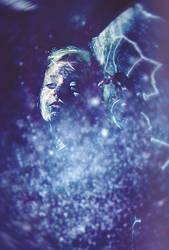 I belong to You - I will be a burning Star. by JoanaSorino