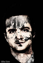 Jesse Pinkman by autopsybta