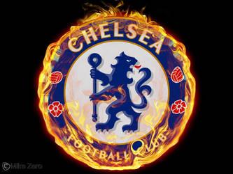 Chelsea FC by autopsybta