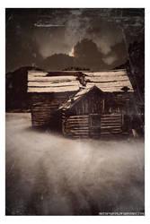 Casa abandonada by autopsybta