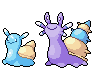 Daily Fakemon Day 10 - Spirail by mjco
