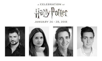 A Celebration Of Harry Potter - Universal Florida by Kai45