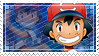 [025] Gen 7 Ash stamp by rukia-stamps