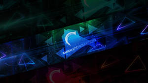 Chromatic Personal Banner by KMSawad