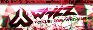 Soar Whiz Contest entry by KMSawad