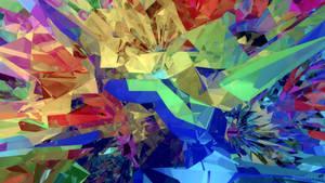 Polygon Madness - Cubalisim by KMSawad