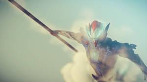 Cloud Walker - Wukong by KMSawad