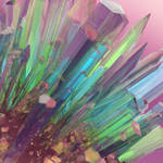 holy stalagmites by KMSawad
