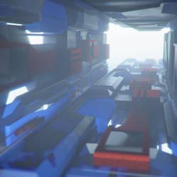 Sky Metro by KMSawad