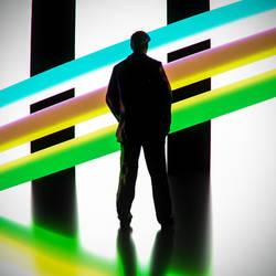 Rainbow Piss by KMSawad