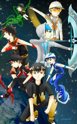 See You In Boboiboy The Movie 2 By Minheera On Deviantart