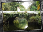 the Bridge by Kirtan-3d